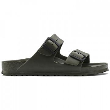 sandals man birkenstock arizona eva m129491 7296