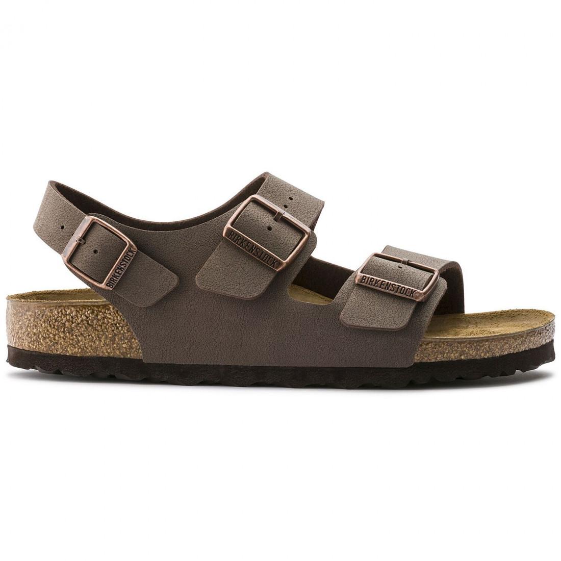 sandalen herren birkenstock milano m0634503 7295