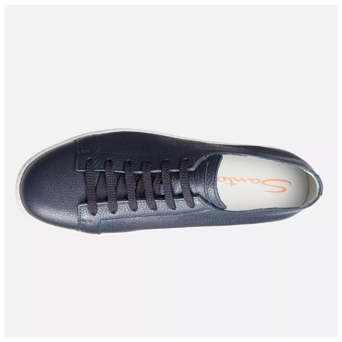 sneakers man santoni mbcn14387barcmiau55summer u55 7303