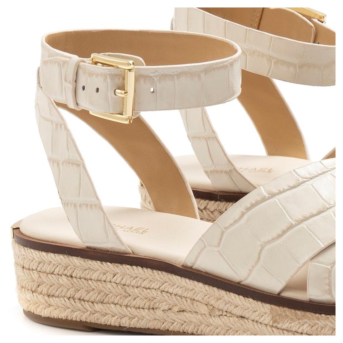 sandals woman michael kors 40s0abfa1e289 6809