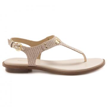 sandalen damen michael kors 40s0mkfa3d674 6810