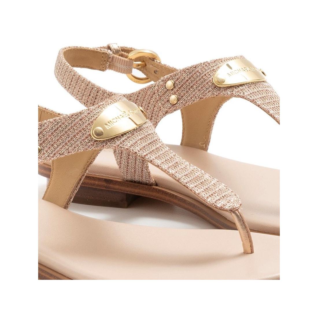 sandals woman michael kors 40s0mkfa3d674 6810