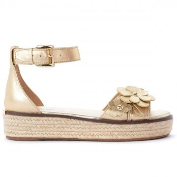 sandalen damen michael kors 40s0flfa1m740 7306