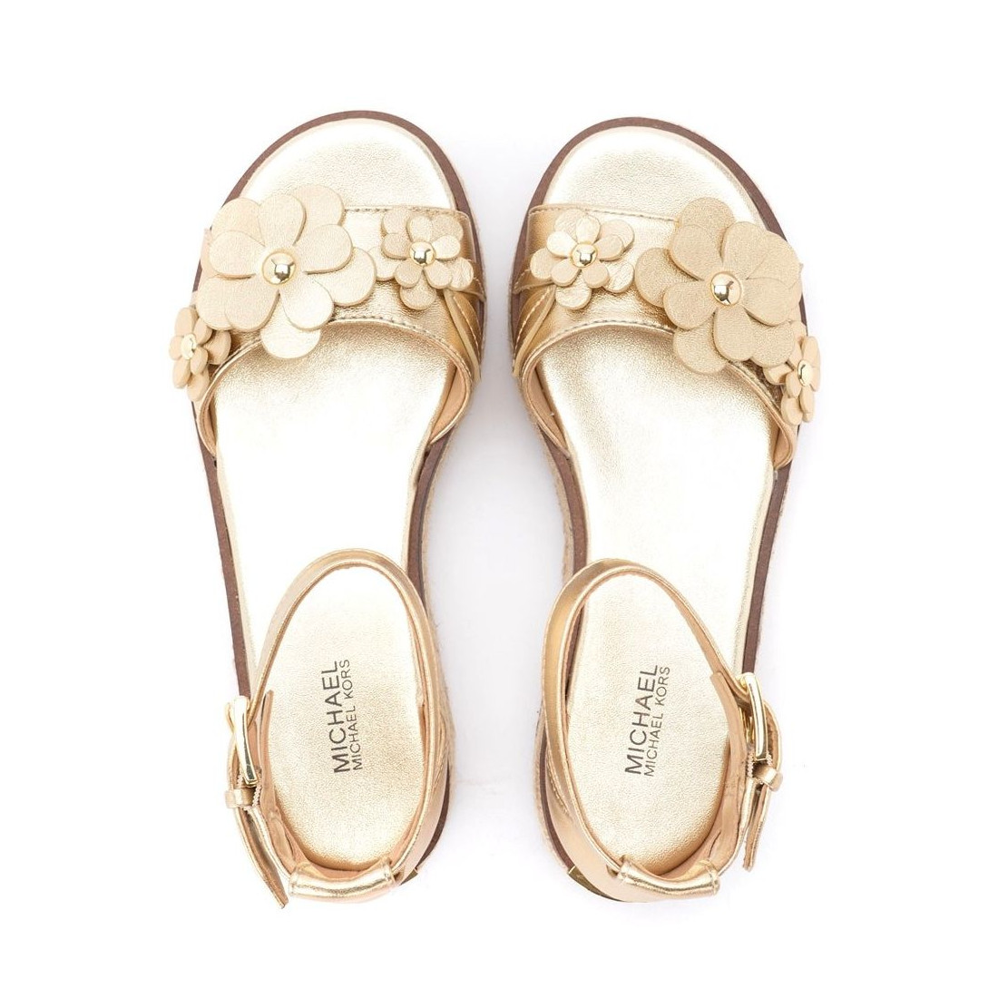 sandals woman michael kors 40s0flfa1m740 7306