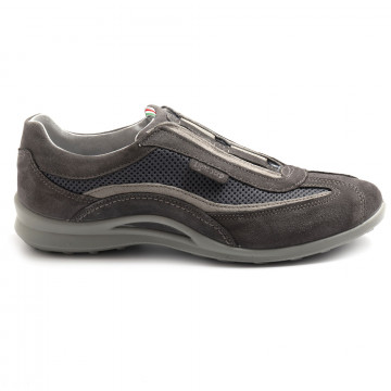 slip on man grisport 8411vesuvio var 20 7314