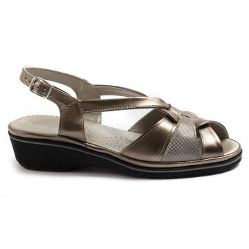 sandalen damen cinzia soft ip1sandra sn002 7318