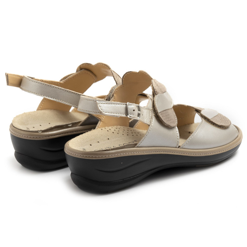 sandals woman cinzia soft io631p cs001 7315