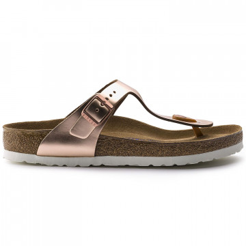 sandals woman birkenstock gizeh1005048 7320