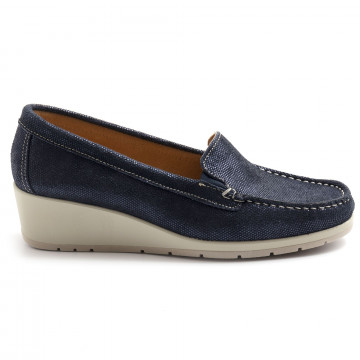 loafers woman cinzia soft ia1810 b001 7323