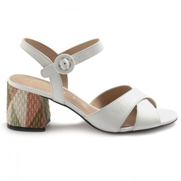 sandals woman tabita 5979515toscana branco 7331