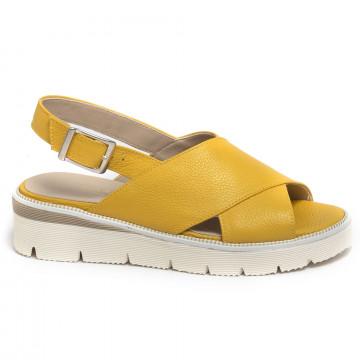 sandals woman sangiorgio 070212 7336