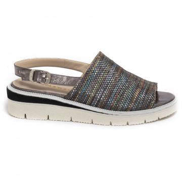 sandals woman sangiorgio 087212 7338