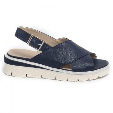 sandalen damen sangiorgio 070212 7337