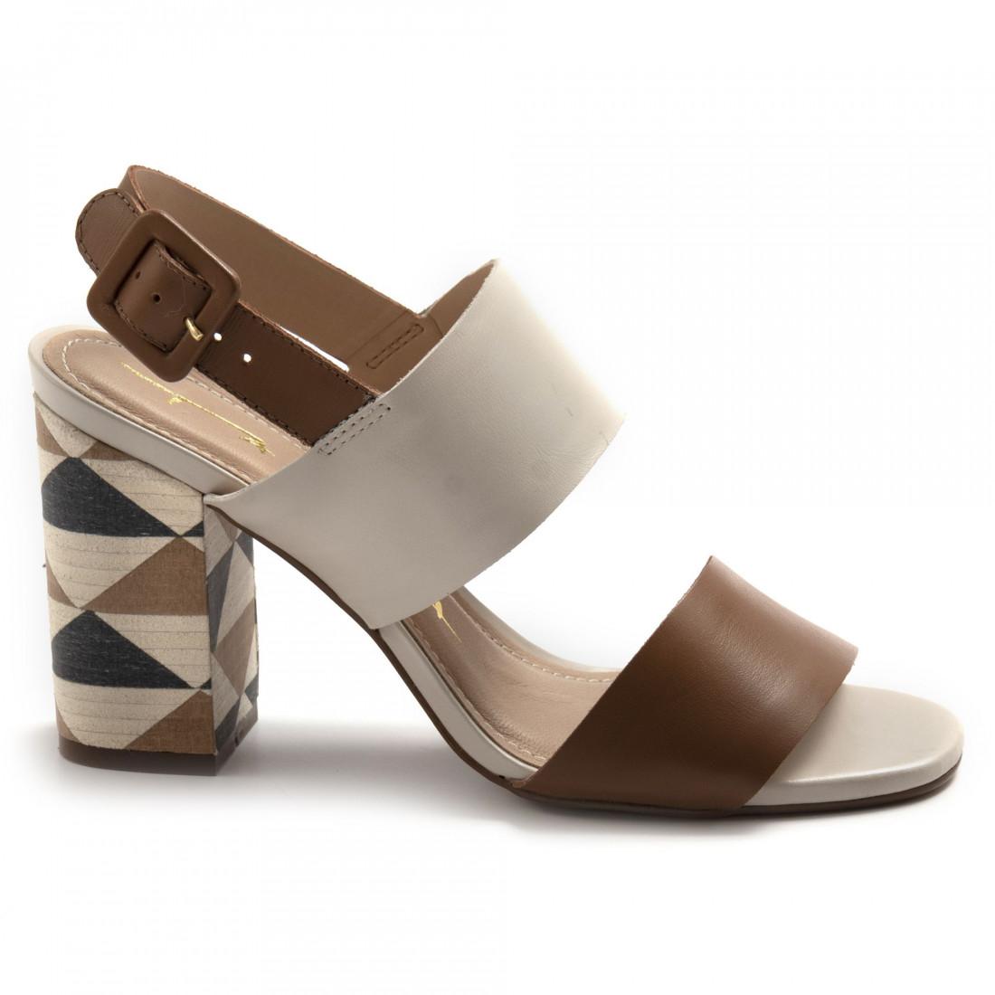 sandals woman tabita 1096728toscana caramelo 7345
