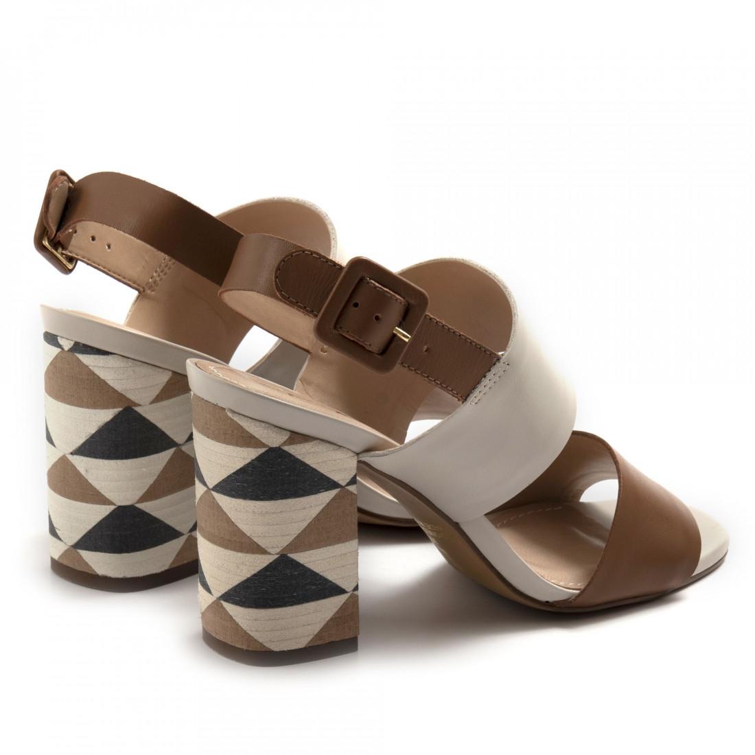 sandalen damen tabita 1096728toscana caramelo 7345