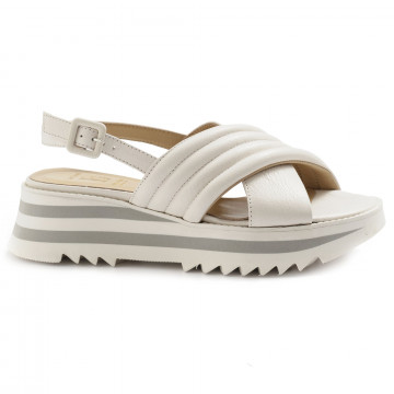 sandals woman luca grossi f732scubalux 2353 7119