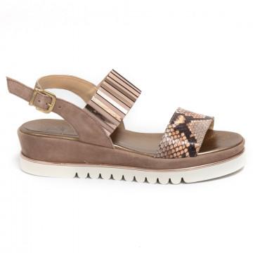 sandals woman luca grossi c456scam 1668 7366