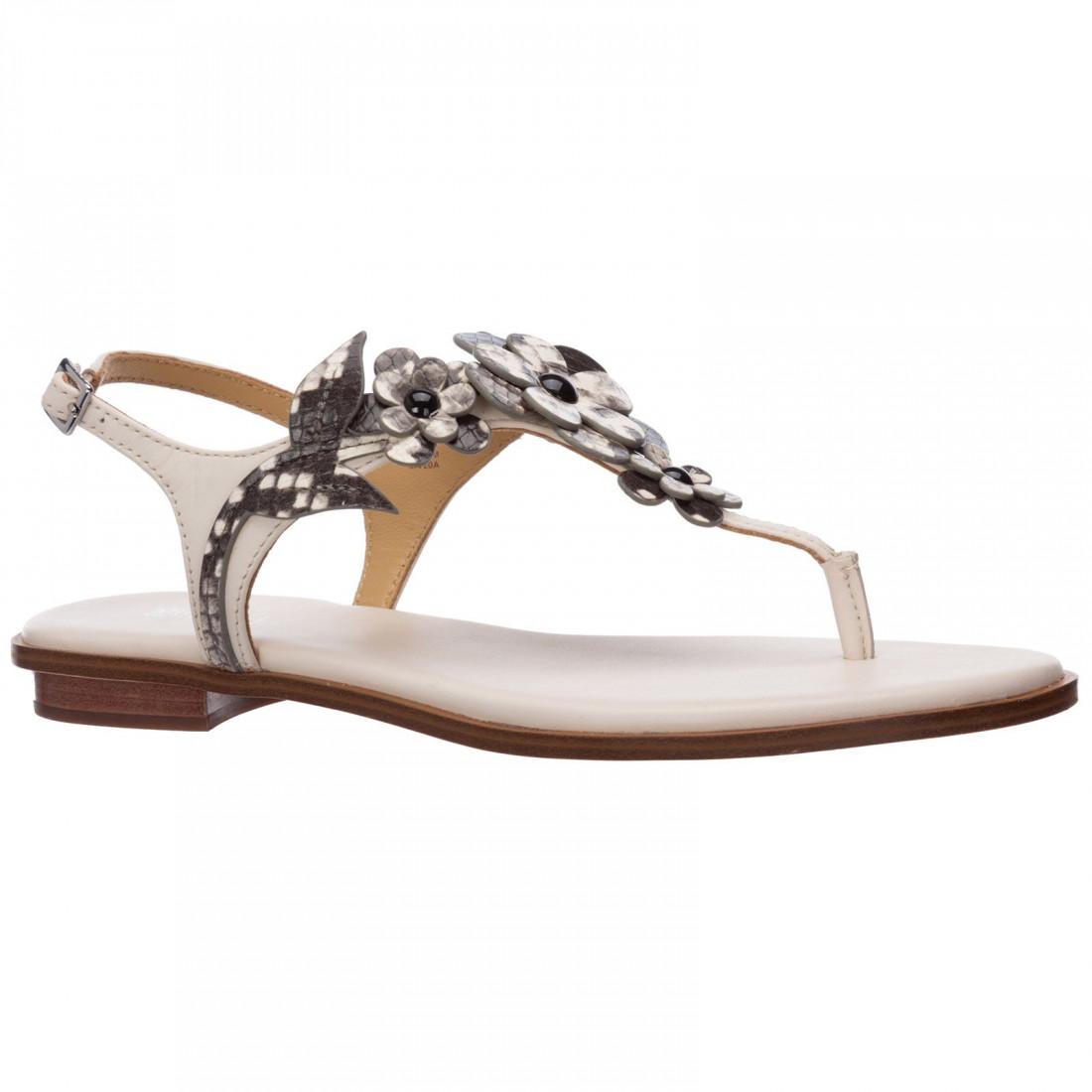 sandalen damen michael kors 40s0flfa4l289 7375