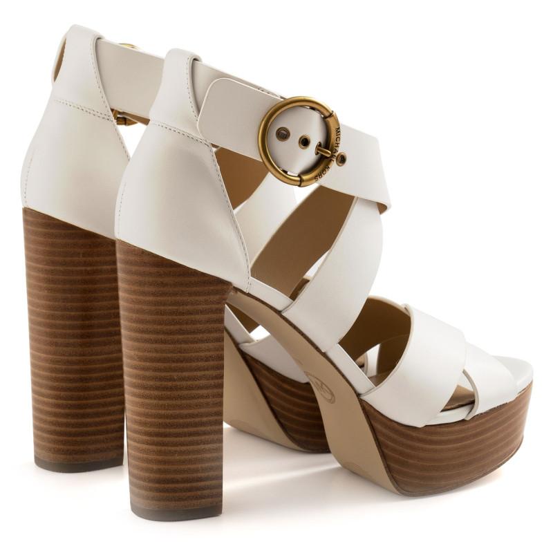 sandals woman michael kors 40s0lehs1l085 6786