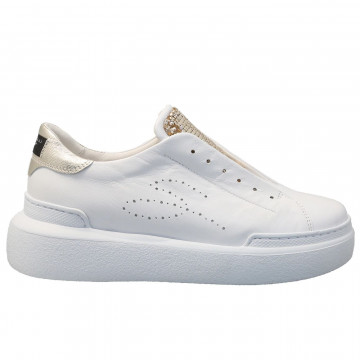 sneakers damen tosca blu rodi ss2024s466 bianco 7395