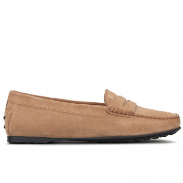 loafers woman tods xxw0lu00010re0s812 4837