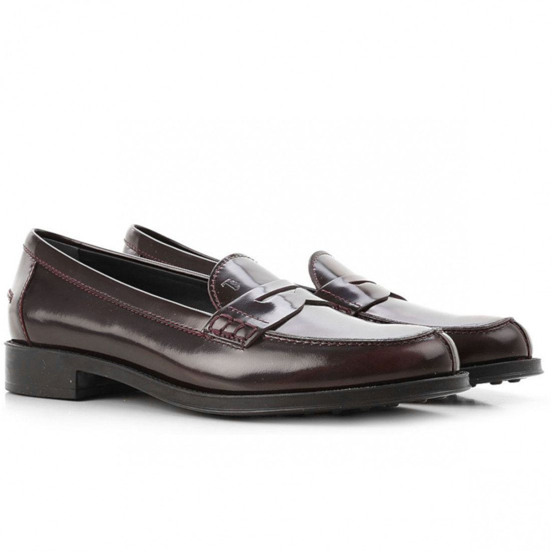 loafers woman tods xxw0ru0h500shal822 5163