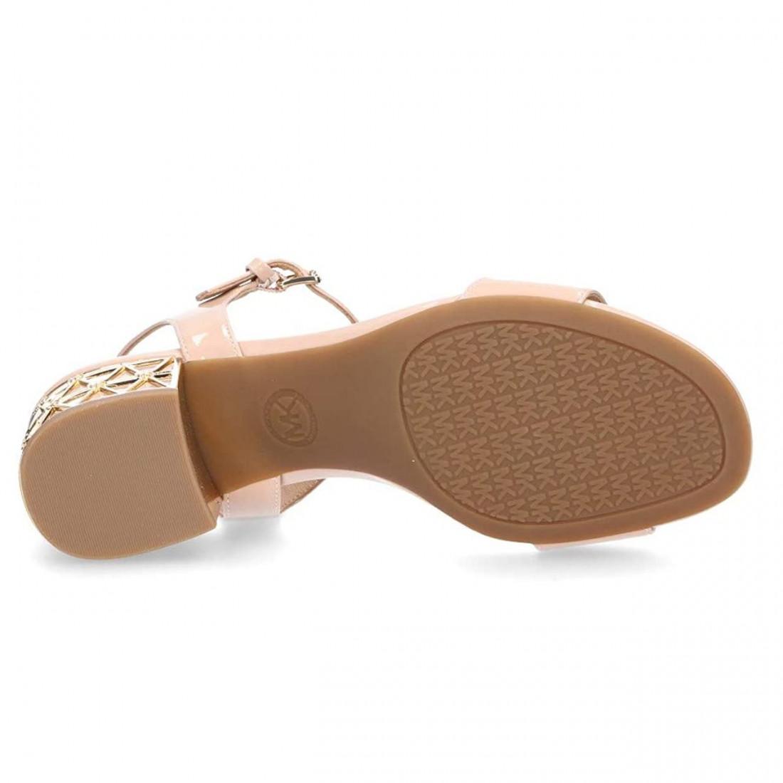 sandals woman michael kors 40s9bkms1a660 7399