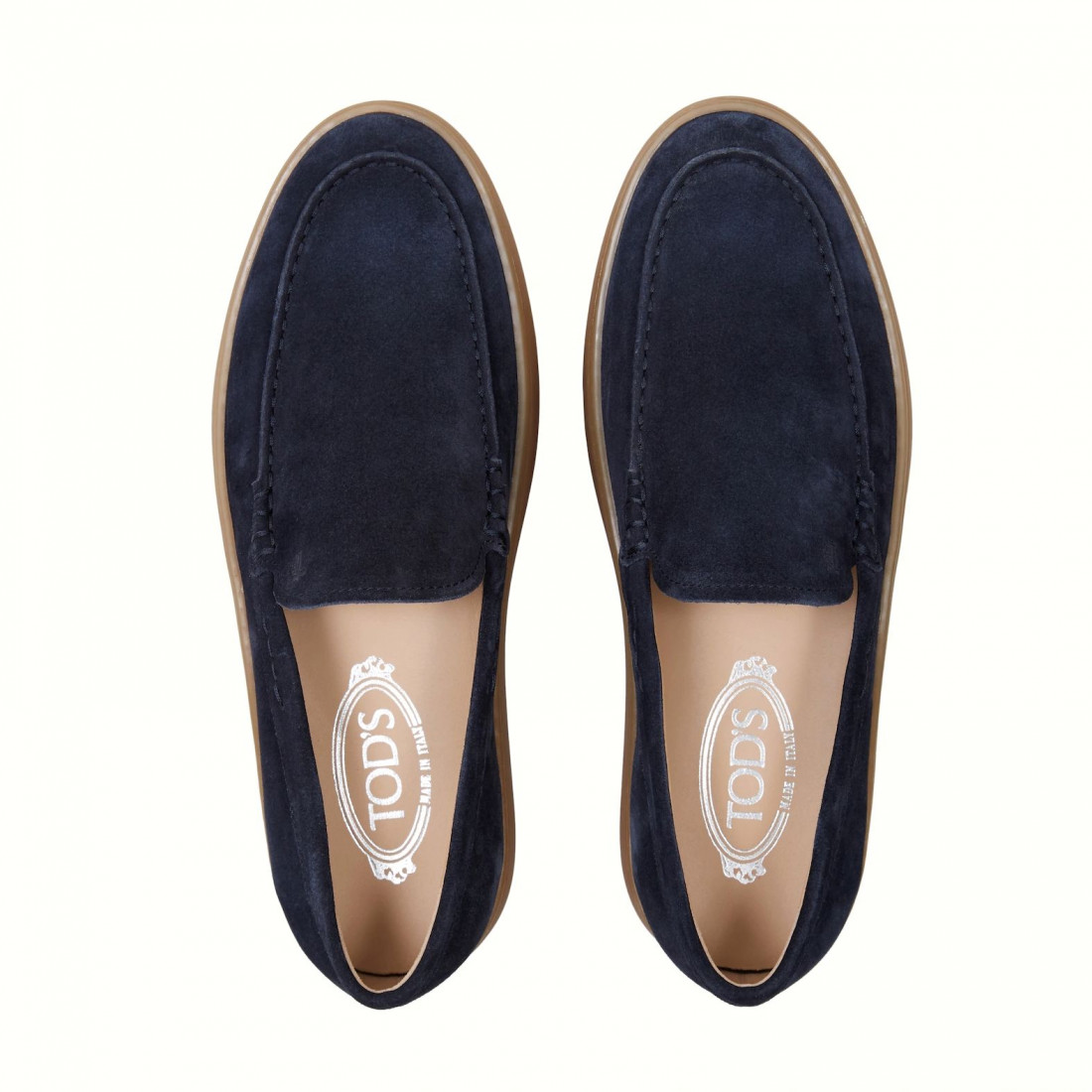 loafers man tods xxm52b00040re0u805 6645
