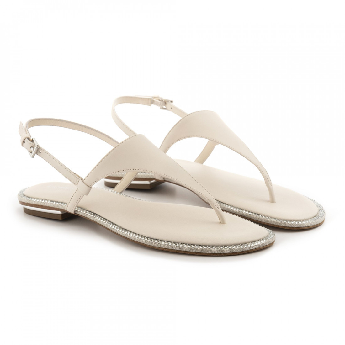 sandals woman michael kors 40s9enfa2l 289 4928