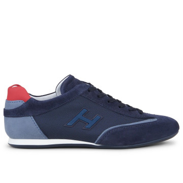 sneakers man hogan hxm05201684n6z50ch 6827