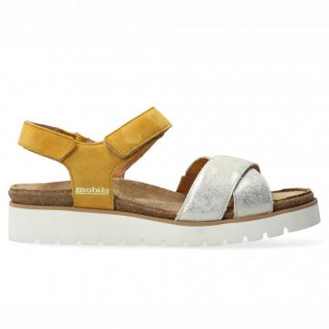 sandals woman mephisto tamia4612 7026