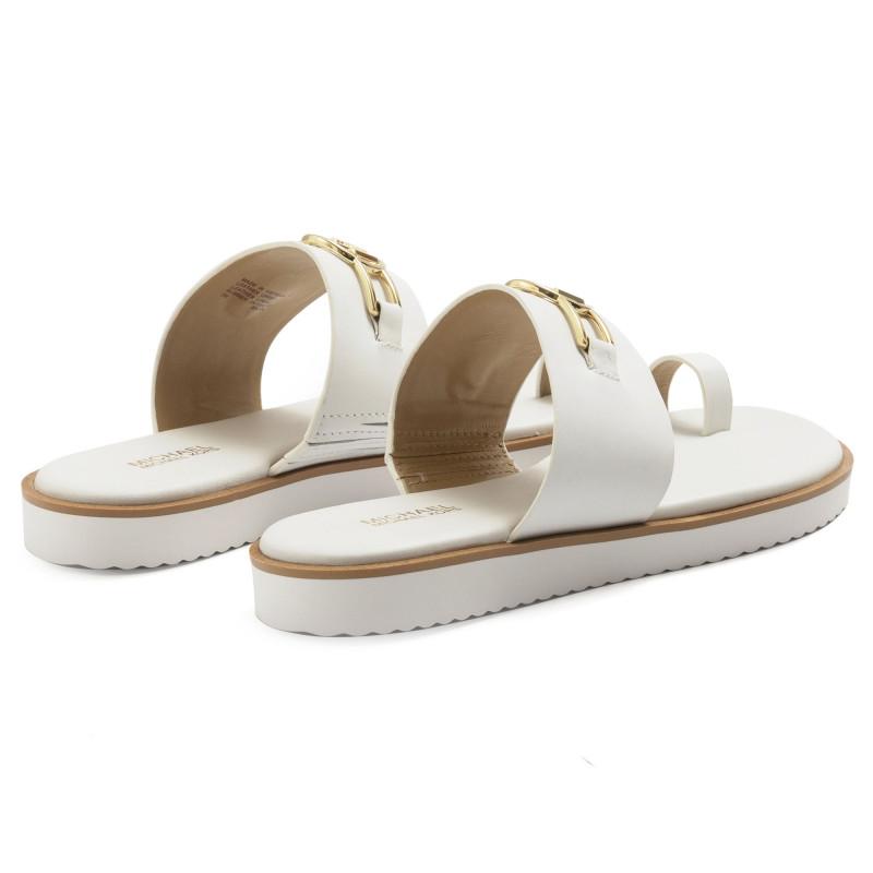 sandals woman michael kors 40s0trfp5l085 6871