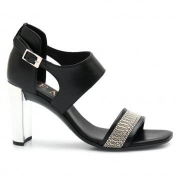 sandals woman jemi 704pelle catena 4690