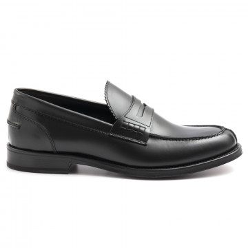 loafers man cangiano m01m11 6325