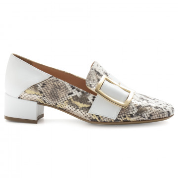 pumps woman casanova 6609supreme 6912