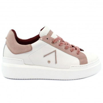 sneakers woman ed parrish ckldca03white 6498