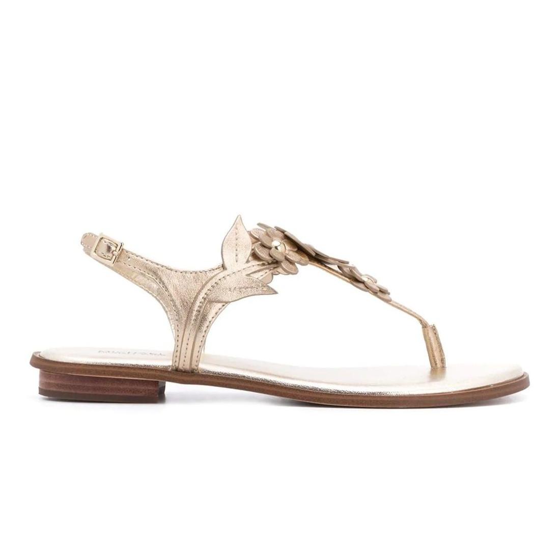 sandals woman michael kors 40s0flfa2m740 7305