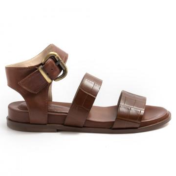 sandalen damen lorenzo masiero 21022krocco rovere 7428