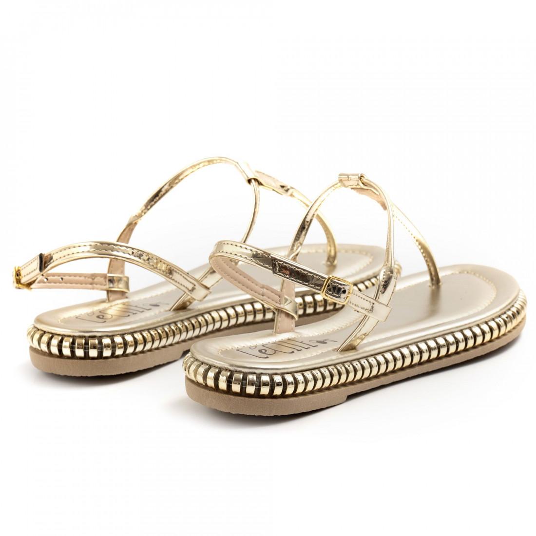 sandalen damen cecile 2388mirva platino 7431