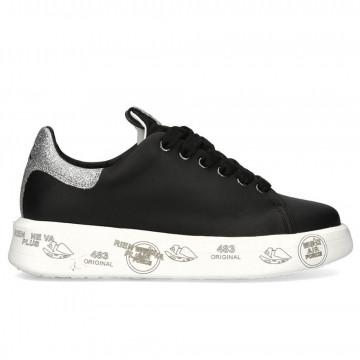 sneakers woman premiata bellevar4904 7437