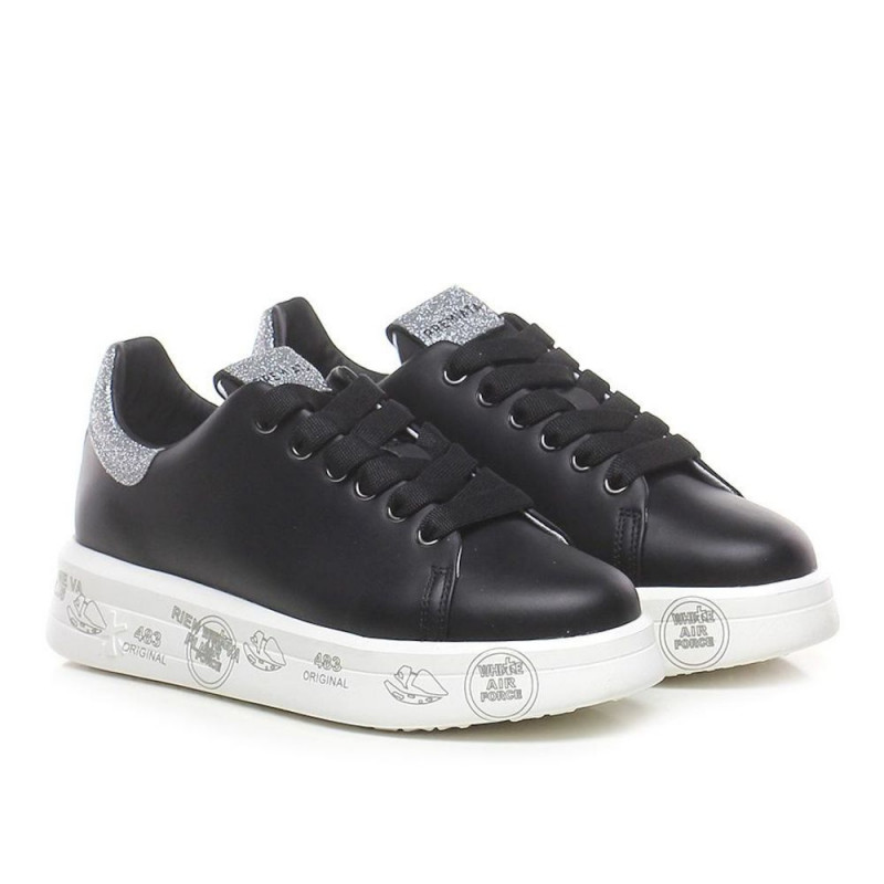 sneakers damen premiata bellevar4904 7437