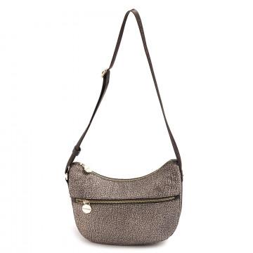 crossbody bags woman borbonese 934414x96w45 7438
