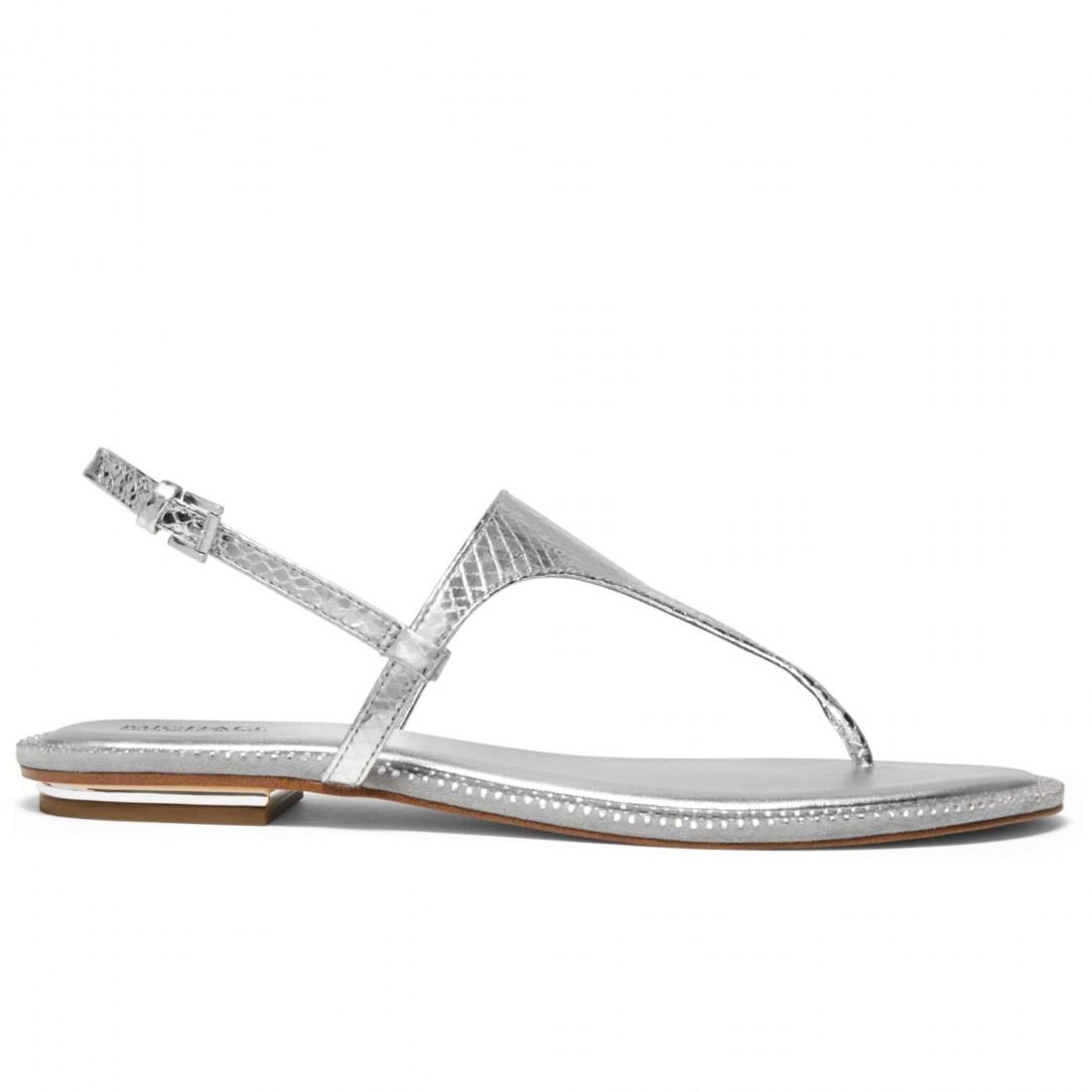 sandalen damen michael kors 40s9enfa2m 040 7401