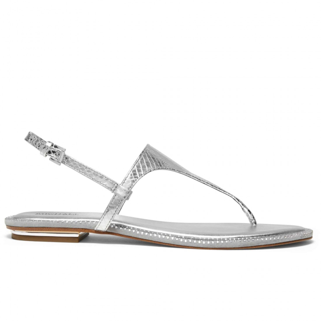 sandals woman michael kors 40s9enfa2m 040 7401