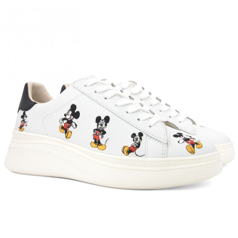 sneakers woman moa master of arts md424co35 7451