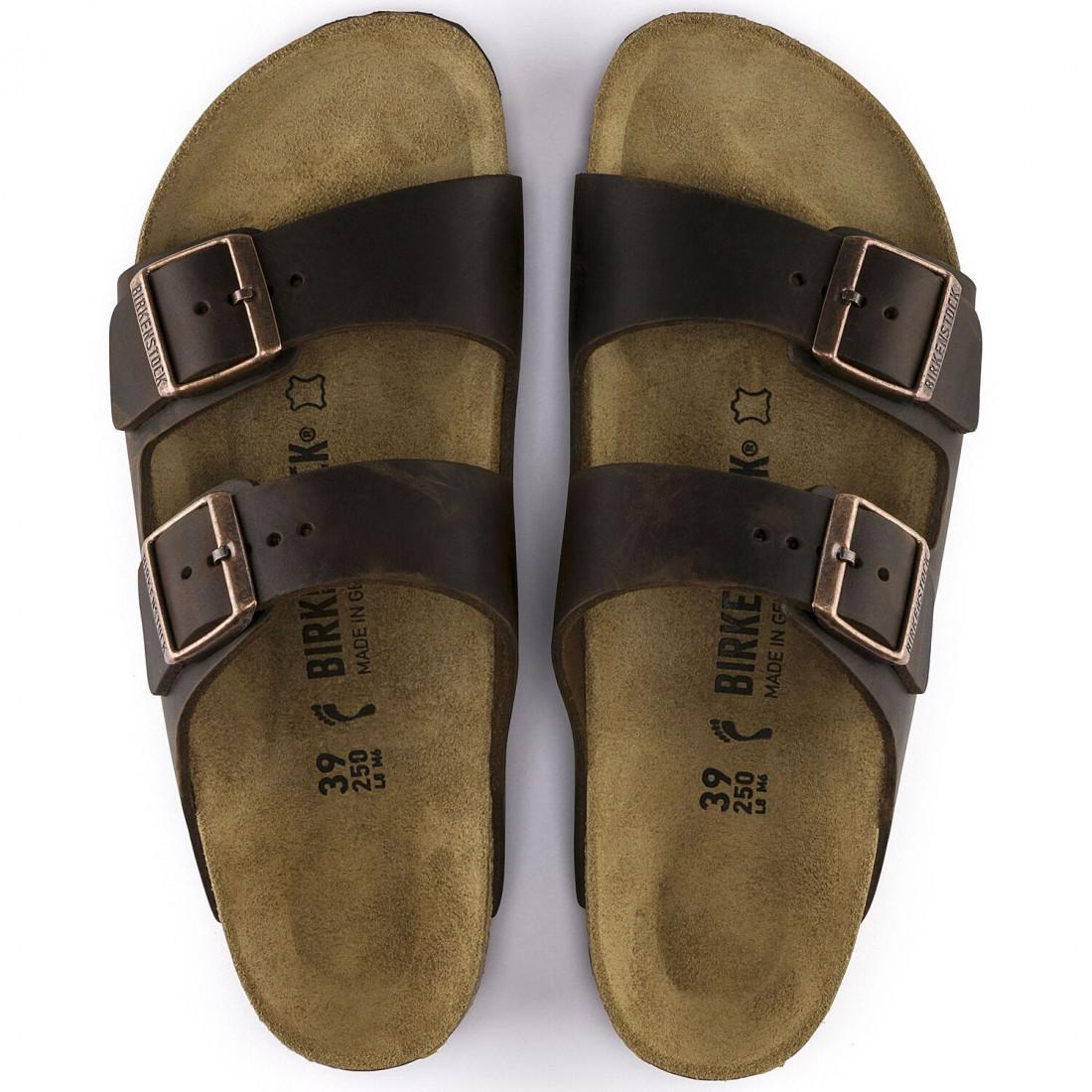 sandalen herren birkenstock arizona man052533 7083