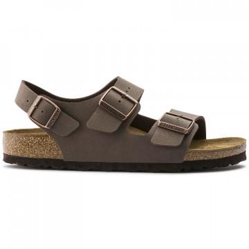sandalen damen birkenstock milano woman0634503 7326