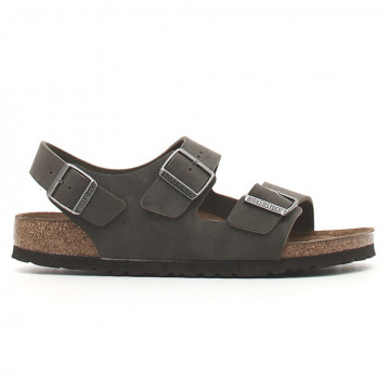 sandals man birkenstock milano m234253 7302