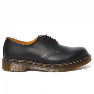 lace up woman drmartens 1461smooth 10085001 7363