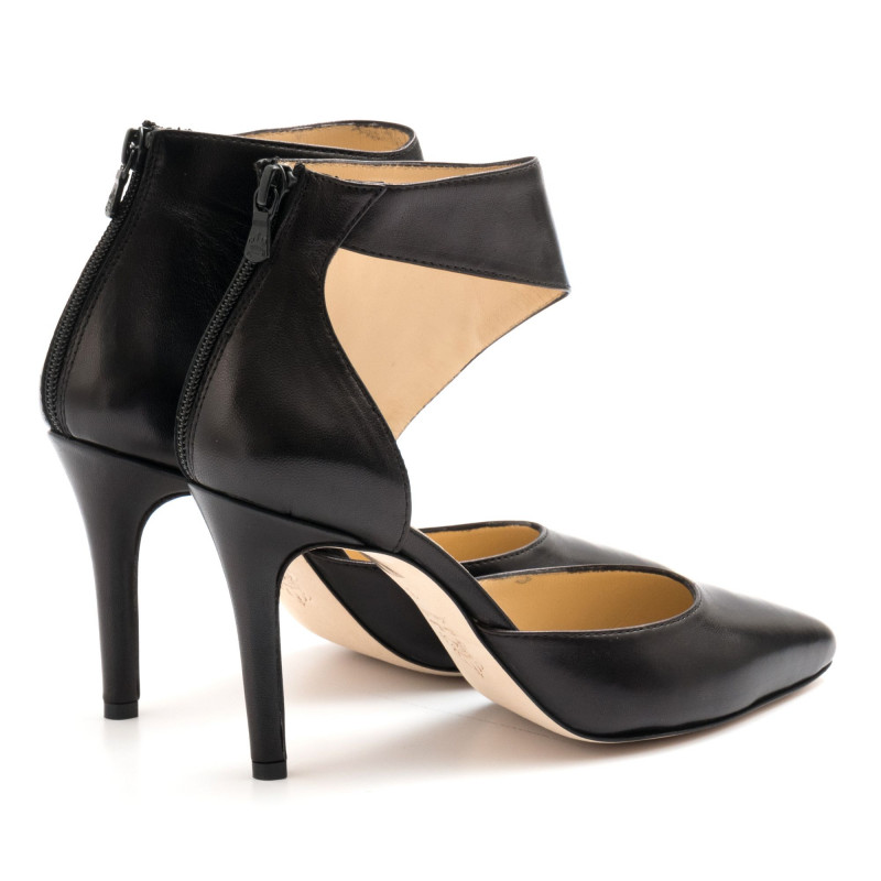pumps woman larianna de 1150siviglia nero 4745